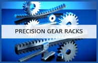 Precision Gear Racks