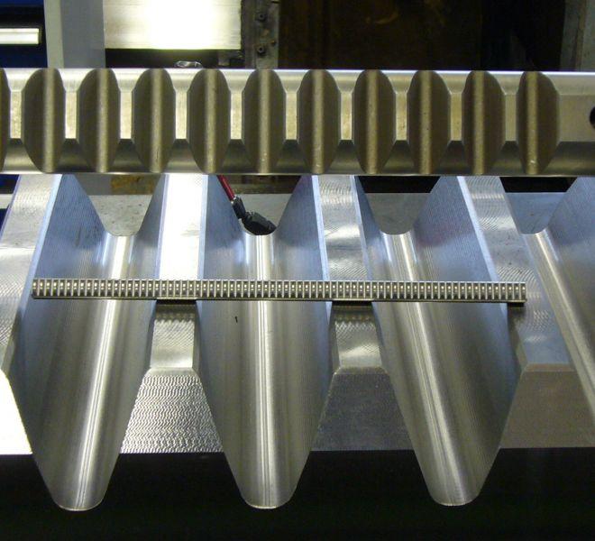 Stahlkomponenter Nice Rack 013
