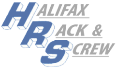 Halifax Rack & Screw